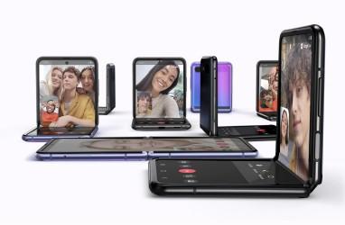 Laba Kuartal Pertama Samsung Diperkirakaan Melonjak 45 Persen