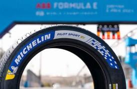 Michelin Luncurkan Ban Khusus untuk Mobil Listrik Sport