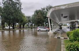 Sempat Kena Badai, Bandara El Tari Kembali Beroperasi