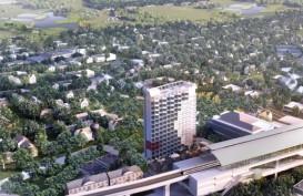 Jaya Real Property (JRPT) Raih Pendapatan Rp2,18 triliun pada 2020