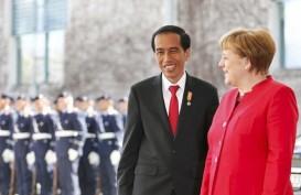 Jokowi dan Kanselir Jerman Angela Merkel akan Buka Hannover Messe 2021