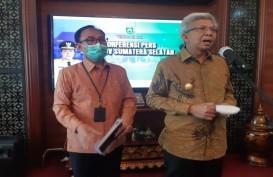 Bank Indonesia Dorong Pemda di Sumsel Terapkan Transaksi Penerimaan Daerah Nontunai