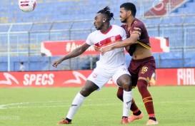 Gagal ke Perempat Final Piala Menpora, Borneo FC Akui Kalah Kualitas