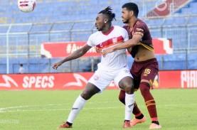 Gagal ke Perempat Final Piala Menpora, Borneo FC Akui…