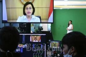 Pacu Proyek Strategis Nasional, Sri Mulyani Teken…