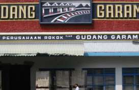 Sengketa Merek, GGRM Gugat Pengusaha Rokok Asal Malang ke PN Surabaya