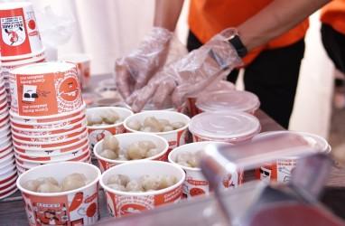 Arief Muhammad Luncurkan Acihuy, Kuliner Aci ala Korean Street Food