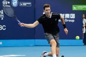 Hurkacz Gasak Teman Sendiri untuk Juara Tenis Miami…