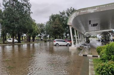 Bandara El Tari Tutup Sementara, 14 Penerbangan Terganggu