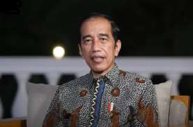Jokowi Dorong Korporatisasi UMKM, Ini Tujuannya
