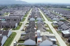 Penyaluran Pembiayaan Perumahan SMF 2020 Turun Akibat…