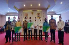 BP Jamsostek Sulama Beri Jaminan Perlindungan 25.000 Pekerja Rentan di Ambon