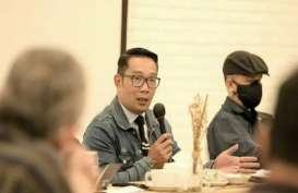Ridwan Kamil: Investasi EBT di Daerah Mentok di PLN