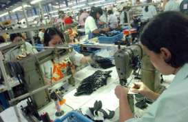 Ekspor Alas Kaki Ditarget US$5 Miliar Tahun Ini
