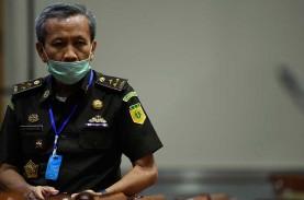 Kejagung Perintahkan Kejati DKI Usut Korupsi Mafia…