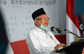 Wapres: Zakat Berperan Kurangi Dampak Pandemi Covid-19 di Indonesia