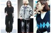 Intip Gaya Fashion Wheein Mamamoo Jelang Comeback April Mendatang