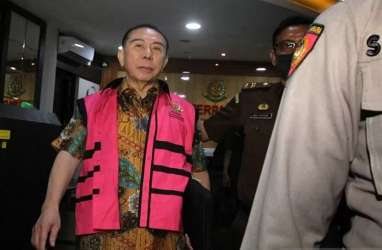 Kasus Red Notice-Fatwa MA, Djoko Tjandra Divonis 4,5 Tahun Penjara
