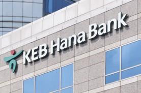 Bank Hana Kucurkan Rp100 Miliar ke Kredit Pintar,…