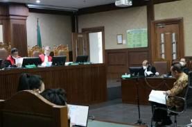 Vonis Djoko Tjandra, Hakim Tak Sependapat dengan Tuntutan…