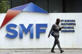 Pembiayaan KPR, Aliran Dana SMF ke Penyalur Kredit…