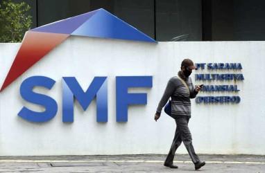 Pembiayaan KPR, Aliran Dana SMF ke Penyalur Kredit Capai 9 Kali Lipat