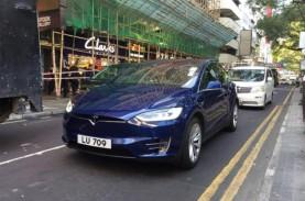 Autopilot Mobil Tesla Menyerah Hadapi Jalanan Macet…