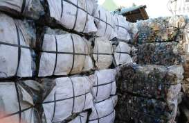 Potensi Nilai Tambah Daur Ulang Plastik Rp10 Triliun