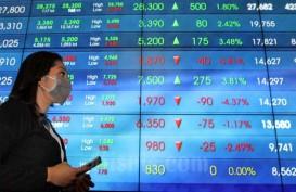IHSG Tinggalkan 6.000, Ekonom Masih Optimistis Akhir Tahun Tembus 7.000