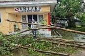 Gus Yaqut Minta ASN Kemenag Aktif Bantu Warga Terdampak Bencana di NTT