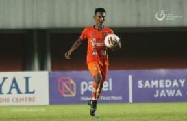 Bikin Empat Gol, Assanur Rijal dari Persiraja Mencuat di Piala Menpora 2021