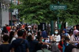 PHRI DIY Catat Peningkatan Okupansi Hingga 45 Persen…
