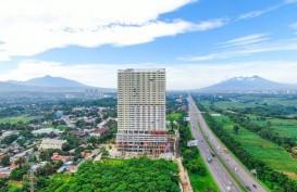 Insentif PPN Diprediksi Dongkrak Penjualan LRT City Sentul