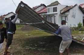 Cuaca Ekstrem di Nusa Tenggara Timur, Kupang Bagaikan…