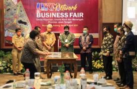4 Hotel Jaringan Accor Group Teken Kontrak Serap Produk UKM Jateng