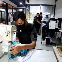 Layanan Pembuata Jersey Sepeda Kilat di Bandung