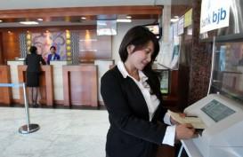 Historia Bisnis: Bank Jabar Berburu Modal ke Pasar Saham