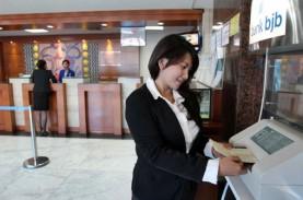 Historia Bisnis: Bank Jabar Berburu Modal ke Pasar…