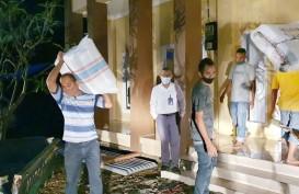 BNI Salurkan Bantuan Darurat untuk Korban Bencana NTT