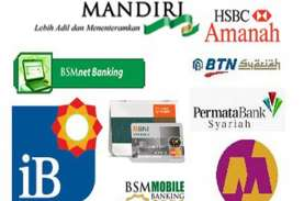 Literasi Rendah, Pertumbuhan Kinerja Bank Syariah…