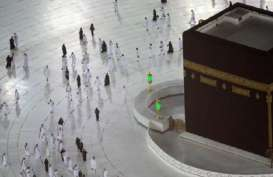 Arab Saudi Beri Izin Umrah bagi Orang yang Sudah Vaksinasi Covid-19
