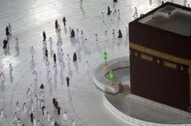 Arab Saudi Beri Izin Umrah bagi Orang yang Sudah Vaksinasi…