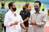 Sri Sultan Perpanjang PPKM Mikro DIY hingga 19 April 2021