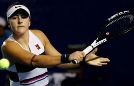 Capai Final Miami Open, Andreescu Naik ke Peringkat 6 WTA