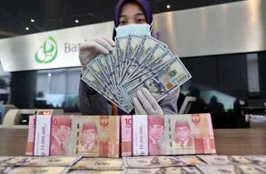 Nilai Tukar Rupiah Terhadap Dolar AS Hari Ini, 6 April 2021