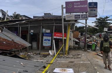 Gempa Mamuju, Program Pemulihan Diperpanjang Sampai Juli