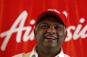 Siap Tandingi Grab, Bos AirAsia Siap Luncurkan Layanan…