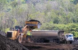 Australia dan China Memanas, Harga Batu Bara Acuan April 2021 Kembali Perkasa