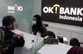 Efisiensi, Bank Oke (DNAR) Tutup KCP di Surabaya 3 Mei 2021