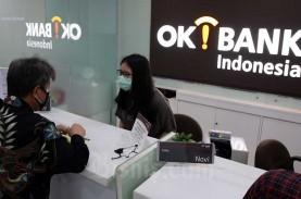 Efisiensi, Bank Oke (DNAR) Tutup KCP di Surabaya 3…